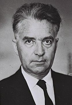 Benjamin Halevi, 1969. D710-075.jpg
