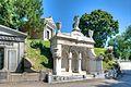 Benson Mausoleum, Laurel Hill Cemetery.jpg