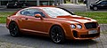 Bentley Continental Supersports – Frontansicht (1), 18. Juli 2012, Düsseldorf.jpg