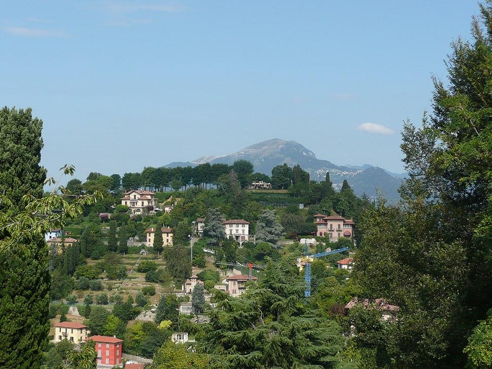 Bergamo - panoramio - Qwesy