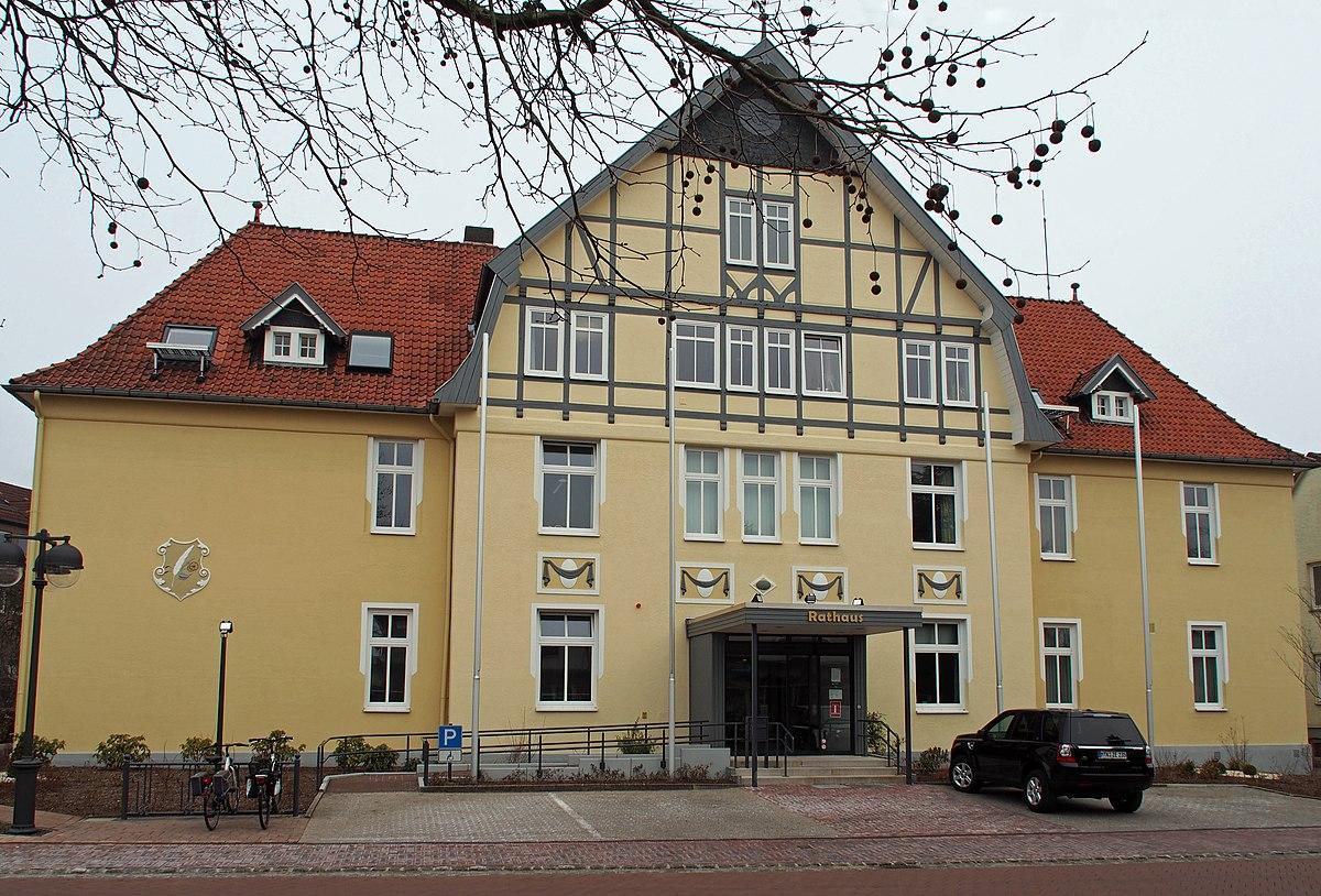 Bergen Niedersachsen