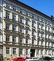 Berlin, Mitte, Ackerstrasse 150-151, Mietshaus.jpg