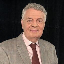 Bernard Cerquiglini 2019