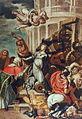 Bertholet Flemalle, Le Martyre de sainte Catherine d'Alexandrie, Musée des beaux-arts, Liège, Belgium.jpg
