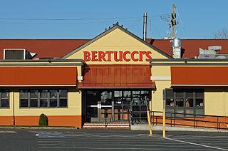 Bertuccis U.S. restaurant chain