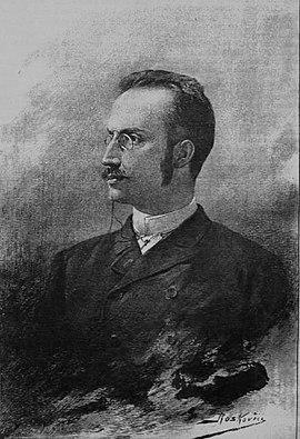 Albert Berzeviczy