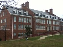Bethesda Chevy-Chase High School Front.JPG
