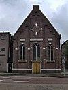 betlehemskerk leiden