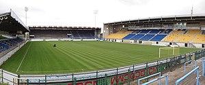 Freethiel Stadion - Image: Beveren