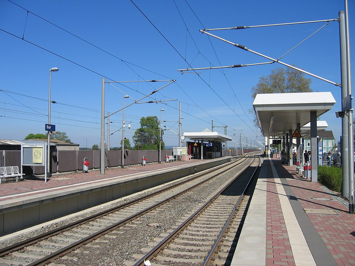 Buir Station Wikipedia