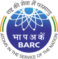 Bhabha Atomic Research Centre Logo.png