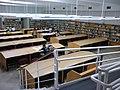 Biblioteca de la Facultad de Ciencias Económicas y Empresariales, Universidad de Cádiz, España.jpg