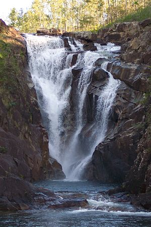 Big Rock Falls in the Mountain Pine Ridge Forest Reserve. BigRockFalls.jpg