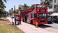"Big Bus Miami Leyland Titan LT33 sightseeing bus ""Phyllis"" (7228879564).jpg"