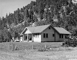 Big Springs Ranger Station (5553735213).jpg