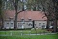 Bijgebouw Kasteel van Wissekerke, Kruibeke.jpg