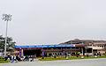 Biju Patnaik Airport, Bhubaneswar, Odisha.jpg