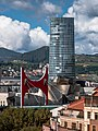 Bilbao - Puente La Salve, Guggenheim, Torre Iberdrola 01.jpg