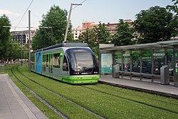 """Résultat de recherche d'images pour """"bilbao tramway"""""""