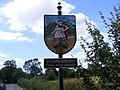 Billingshurst Village Sign - geograph.org.uk - 891944.jpg