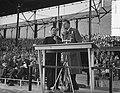 Billy Graham (Amerikaanse evangelist) in Nederland, bijeenkomst Olympisch Stadio, Bestanddeelnr 906-5384.jpg