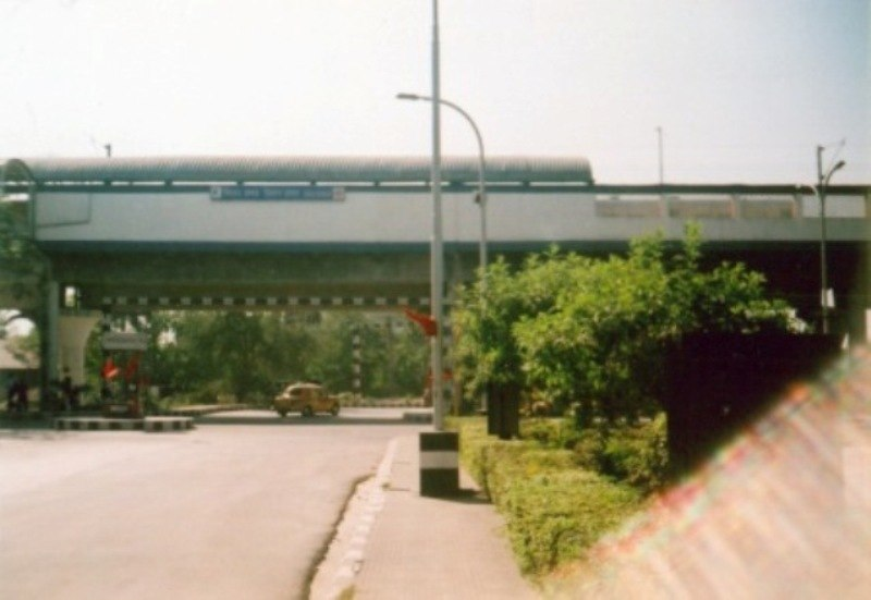 Bimanbandar Station