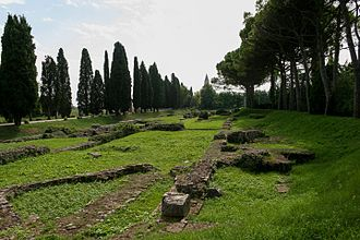 Aquileia - The ancient inland port of Aquileia