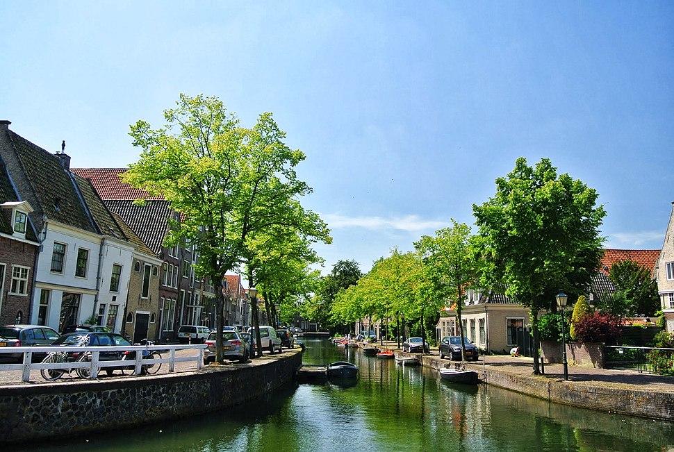 Binnenstad Hoorn, 1621 Hoorn, Netherlands - panoramio (71)