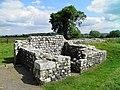 Birdoswald Roman Fort, Hadrians Wall (8750219953).jpg