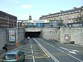 Birkenhead entrance to Queensway Tunnel.jpg