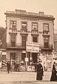 Birmingham Central Tramways office in Old Square, Birmingham - 1891 (cropped).jpg