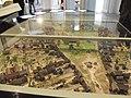 Birmingham History Galleries - Birmingham its people, its history - Origins - model - Birmingham in 1300 (8159393740).jpg