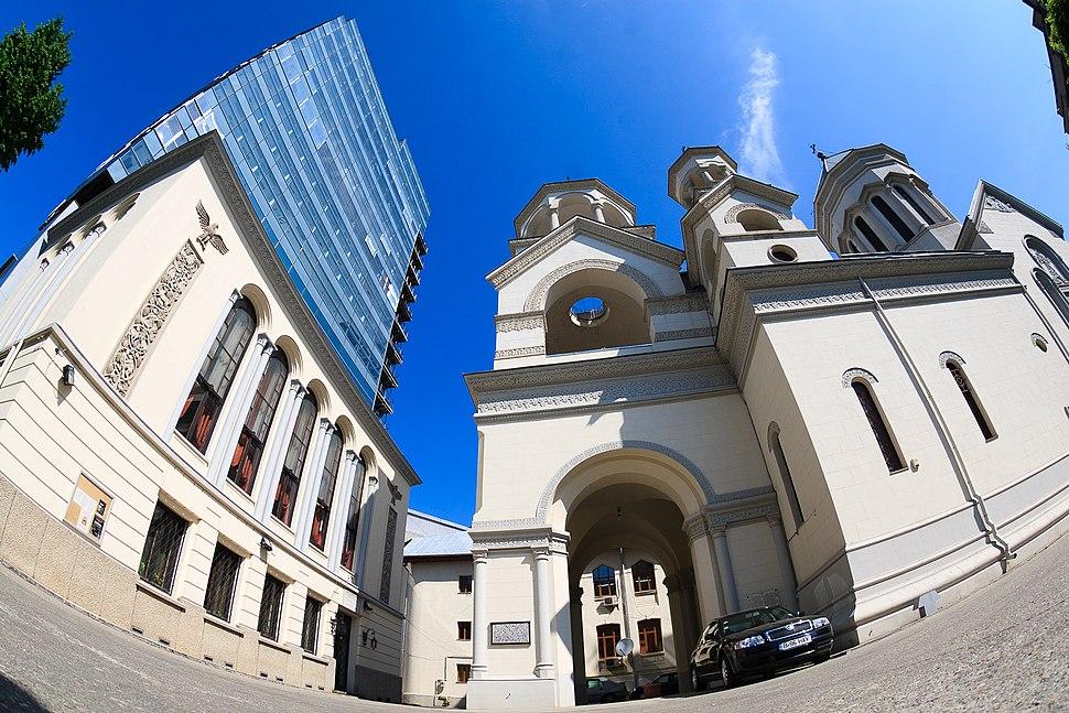 Biserica Armenească