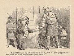 Bismarck Kladderadatsch 1890 drei Haare.jpg