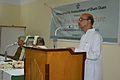 Biswatosh Sengupta - Benu Sen Memorial Lecture - Kolkata Information Centre - Kolkata 2013-05-26 8450.JPG