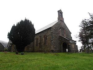 Blaenau Ffestiniog - Image: Blaenau Ffestiniog, Gwynedd, Cymru Wales 04