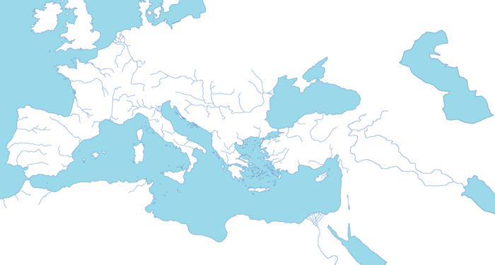Ancient mediterranean map quiz by legobrooks ur gumiabroncs Image collections