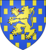 Escudo de Nevers