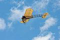 Bleriot XI on air @ Ljungbyhed 09.jpg