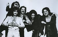 : Blue Oyster Cult