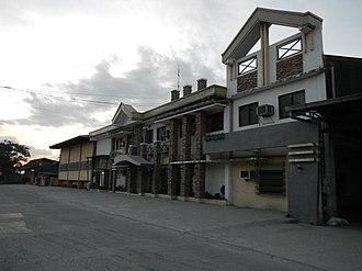 Minalin, Pampanga - Image: Bminalinjf
