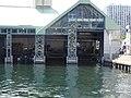 Boathouse of the Toronto Police Marine Unit, 2016 07 03 (1).JPG - panoramio.jpg
