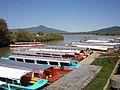 Boats to Janitzo 11-01-06.JPG
