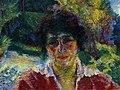 Boccioni - Portrait of Signora Armida Brucky, 1909.jpg