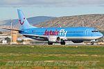 Boeing 737-46J, Jetairfly (TUI Airlines Belgium) AN1464752.jpg