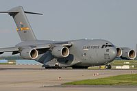 01-0194 - C17 - Air Mobility Command