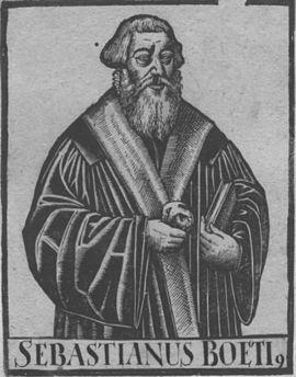 Sebastian Boetius