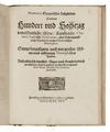 Bok på tyska från 1625 - Skoklosters slott - 95264.tif