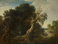 Bonaventura Peeters (II) - Forest View.jpg