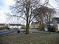 Borwick village green - geograph.org.uk - 1625947.jpg